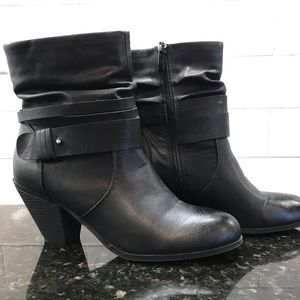 CL by Chinese Laundry Ankle Boots